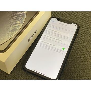 iPhone XR 64GB CZARNY BLACK bateria 91%