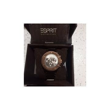 Piękny zegarek ESRIT