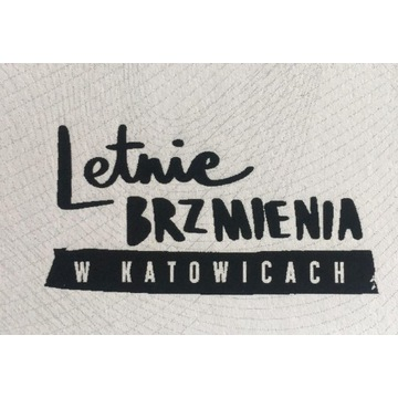 3 Bilety Letnie Brzmienie Katowice Kwiat Jabłoni