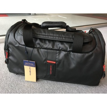 Torba Samsonite Paradiver Light czarna
