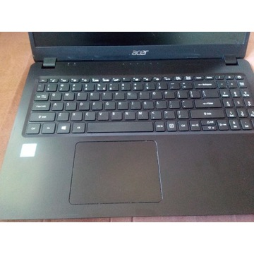 Acer Aspire 3 i3-8145U 4GB/120 SSD Windows 10