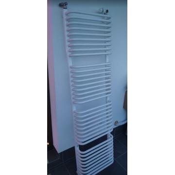 Grzejnik łazienkowy Instal Projekt - biały