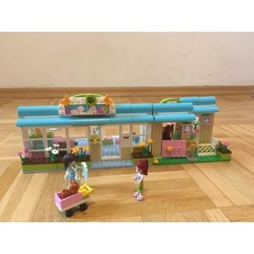 Weterynarz Lego Friends