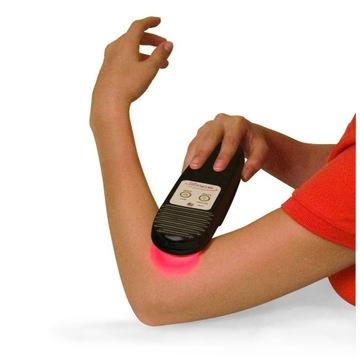 Medlight 630Pro światłoterapia leczenie bólu