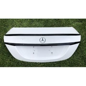 Klapa bagażnika Mercedes w205 AMG