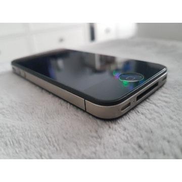 Iphone 4 8GB w stanie idealnym