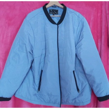 2 kurtki i kożuszek sztuczny