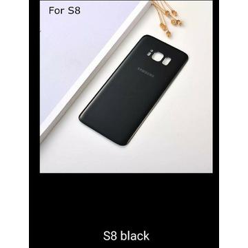 Oryginalna tylna szklana obudowa Samsung Galaxy S8