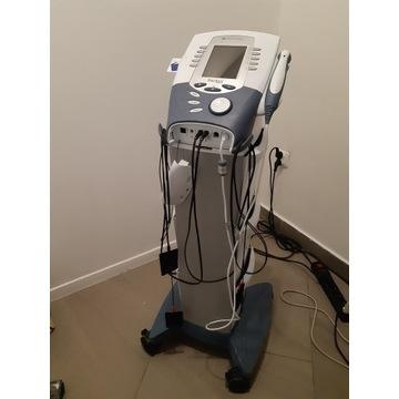 Aparar do elektroterapii i ultradźwięków