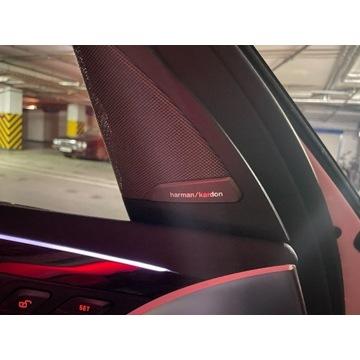 BMW X3 G01 Harman/Kardon