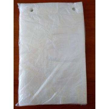 Rękawiczki foliowe zamiennik rękawiczek foliowych.