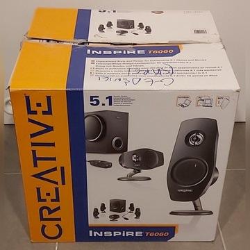 Creative Inspire T6060