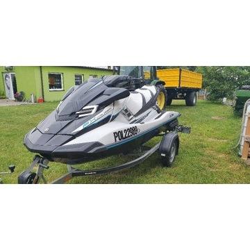 Skuter wodny Yamaha FX HO 2018r. 180KM, 37 mth