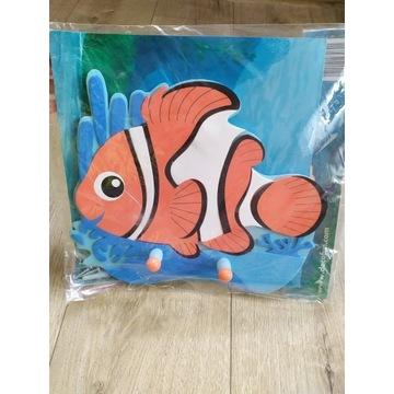 Wieszak piankowy, Nemo.