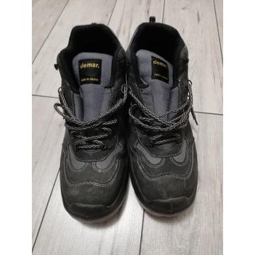 Demar buty 9-003 6043 używane.