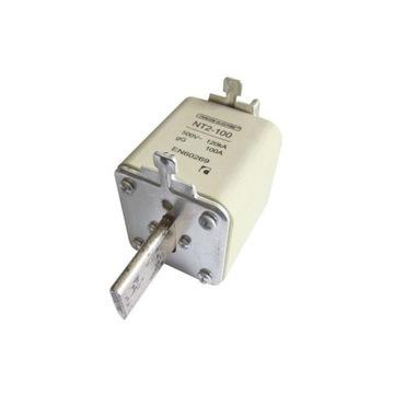 Wkładka bezpiecznikowa nożowa NT2 200A 500V gG200