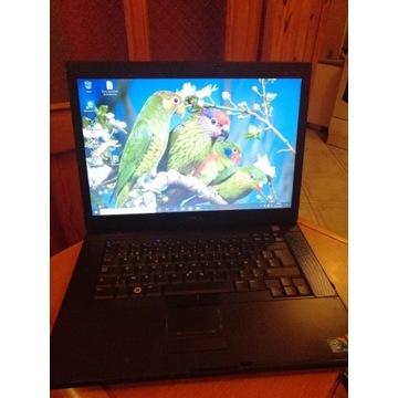 Laptop Dell Latitude E6500 najtaniej