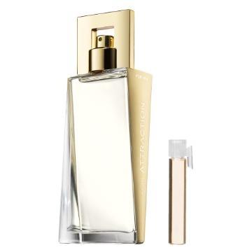 AVON.Woda perfumowana dla Niej ATTRACTION.50 ml.