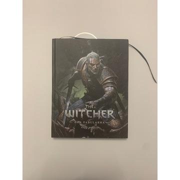 The Witcher Gra Fabularna Podręcznik RPG Wiedźmin