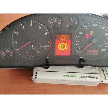 Licznik Audi A6 C5 2.8