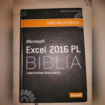 Excell biblia John Walkenbach