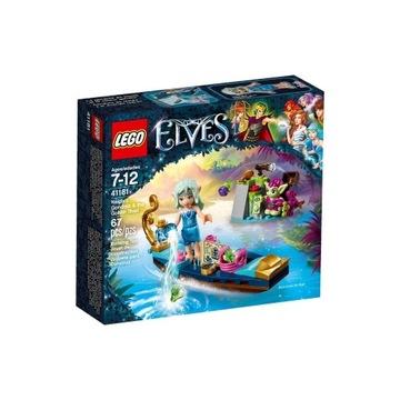 LEGO 41181 Elves Gondola Naidy i gobliński złodzie