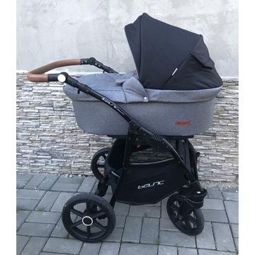 wózek riko basic 3w1