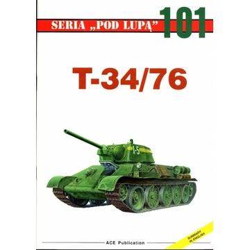 T-34/76 ACE Publication
