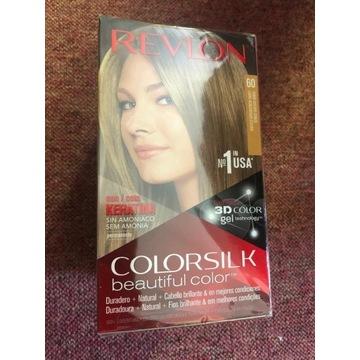 Revlon colorsilk ciemny blond popielaty 60