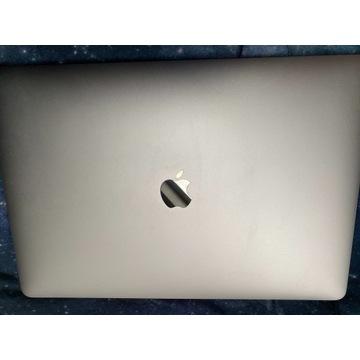 """MacBook Pro 15"""" Touch Bar 2.7GH 16GB RAM 512GB SSD"""