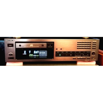 CD SONY CDPX 33 ES