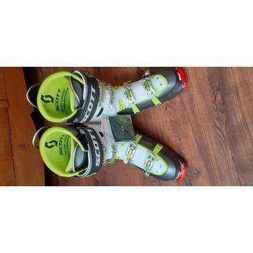 buty narciarskie Ski tourowe Scott Cosmos