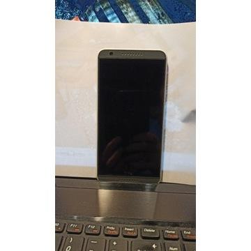 "HTC DESIRE 820 5,5"" white 4G LTE 16Gb; 4x szkło H9"