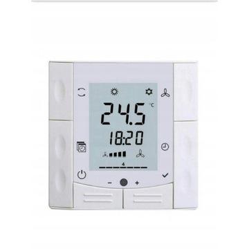 Sterownik Siemens RDF600T regulator z wyświetlacz