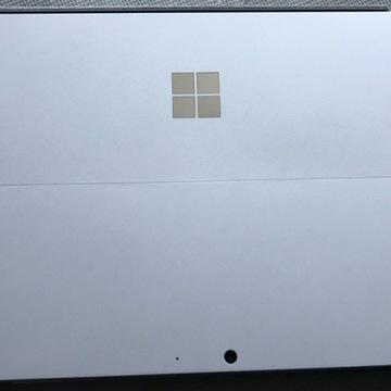 Microsoft Surface Pro 7 i5, 2 klawiatury rysik
