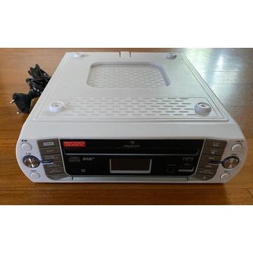 CD radio kuchenne DAB Auna KR-400