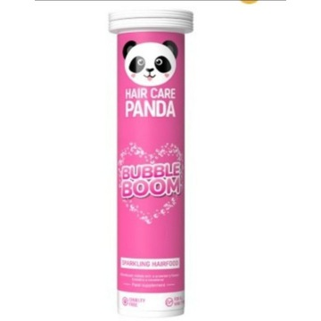 Hair care panda suplement diety