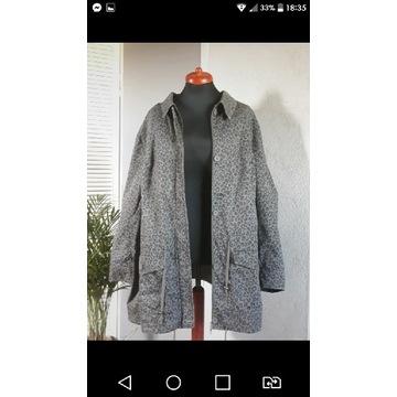 Super kurtka duży rozmiar 58/60