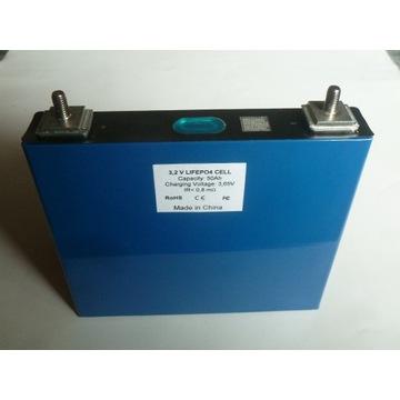 Akumulator Litowy Żelazowy Fosforan 50Ah LiFePO4