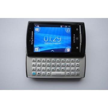 ORYGINAŁ Sony Ericsson XPERIA U20i każda sieć IGŁA
