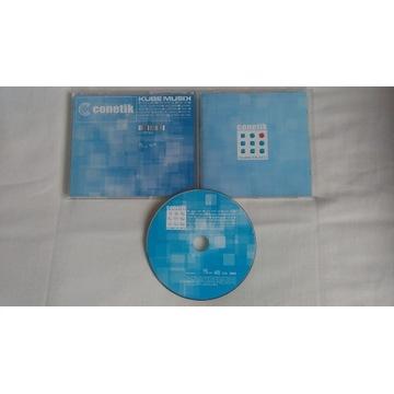 Conetik Kube Musik CD 2006 Depeche Mode