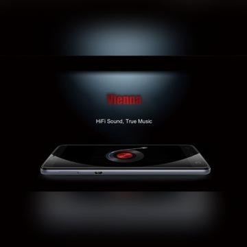 Smartfon Ulefone Vienna dla mobilnych audiofilów