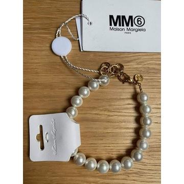 MM6 Maison Margiela bransoletka nowa