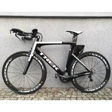 2011 Trek Speed Concept XL Triathlonowy szosa