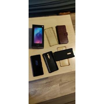 Sprzedam Xiaomi Mi 9T(5 etui,szkło hartowane)