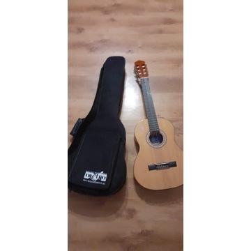 Gitara 3/4 klasyczna