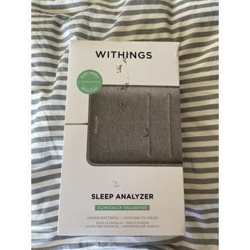 Analizator snu Withings Sleep