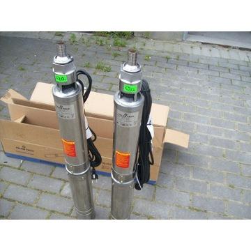 Pompa głębinowa do wody 0.9kW Falon tech 60 metrów