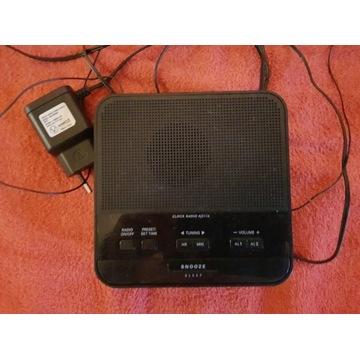 Budzik radiowy Philips Snooze