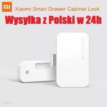 Blokada szuflady Xiaomi YEELOCK APP bluetooth PL